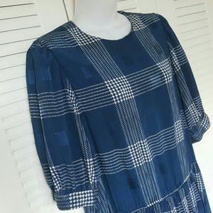 Liz Claiborne Long Dress - Size 8